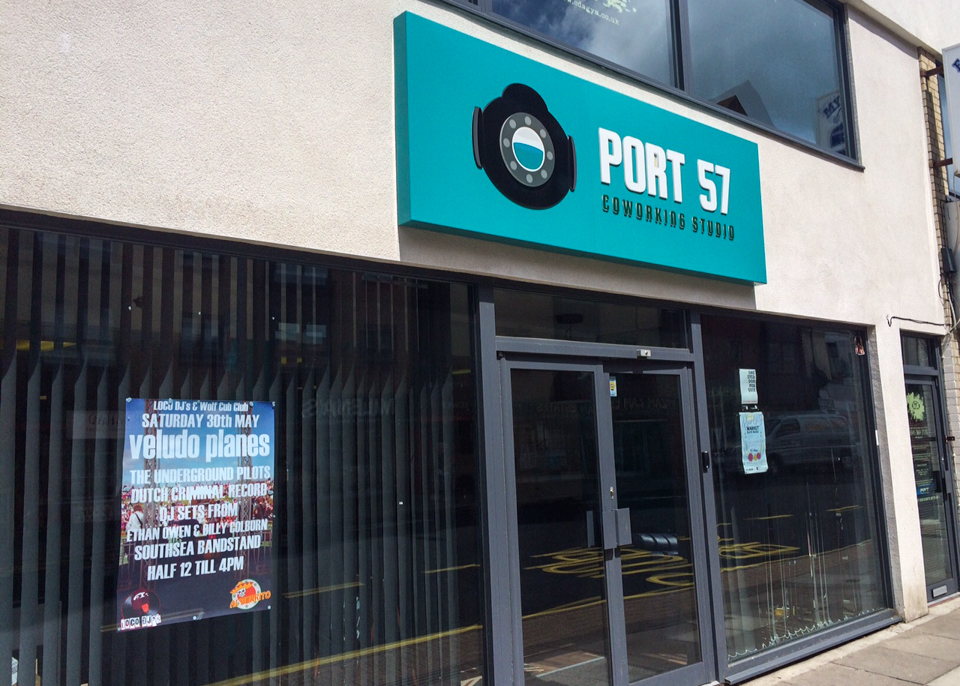 Port 57