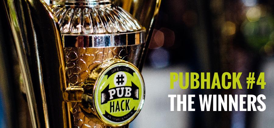 pubhack 4 winners